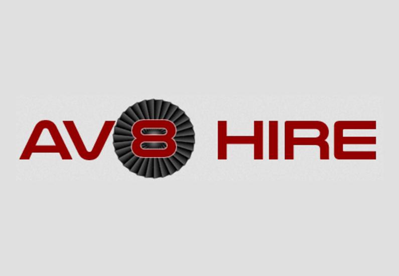 AV8 HIRE: POSITIONS VACANT
